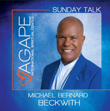 Sunday 08-18-2019 9am Talk