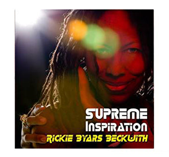 Supreme Inspiration CD