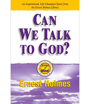 Can We Talk To God (Softcover)