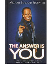 The Answer is You (Hardcover)