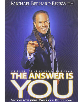 The Answer is You (DVD)