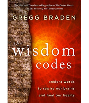 The Wisdom Codes (Hardcover)