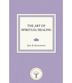 The Art Of Spiritual Healing (Softcover)