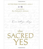 The Sacred Yes (Hardcover)