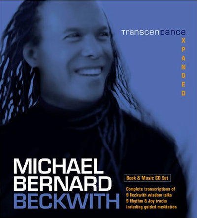 TranscenDance Expanded (CD and Book)