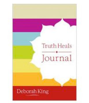 Truth Heals: Journal (Softcover)