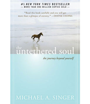 The Untethered Soul (Softcover)