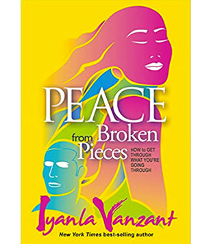 Peace from Broken Pieces (Softcover)