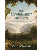 The Government Of Eden (Softcover)