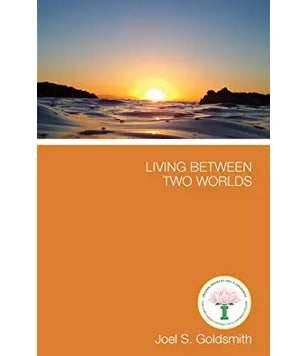 Living Between Two Worlds (Softcover)