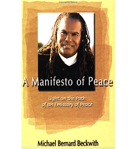 A Manifesto of Peace (Softcover)