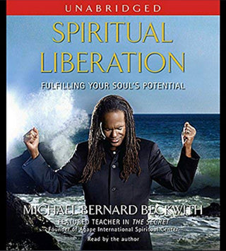Spiritual Liberation: Fulfilling Your Soul's Potential (Audiobook)