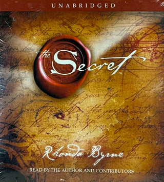 The Secret (Audiobook)