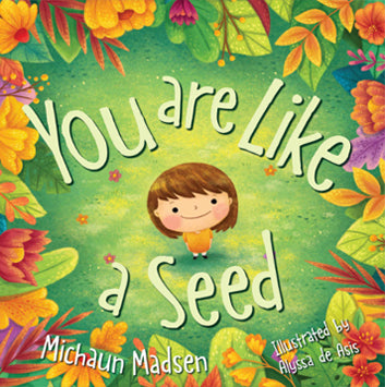 You are Like a Seed (Hardcover)