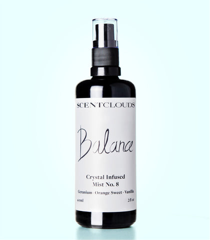 BALANCE - FIND HARMONY | RELAXATION MIST | SOLD OUT!