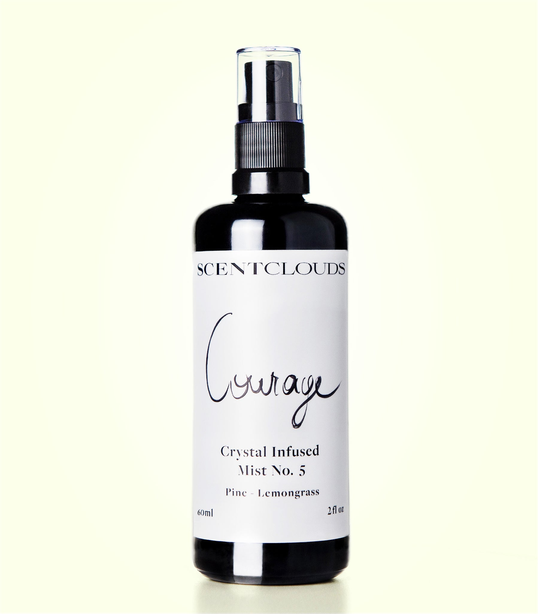 COURAGE - HIGHLY ENERGIZE | FOCUS MIST