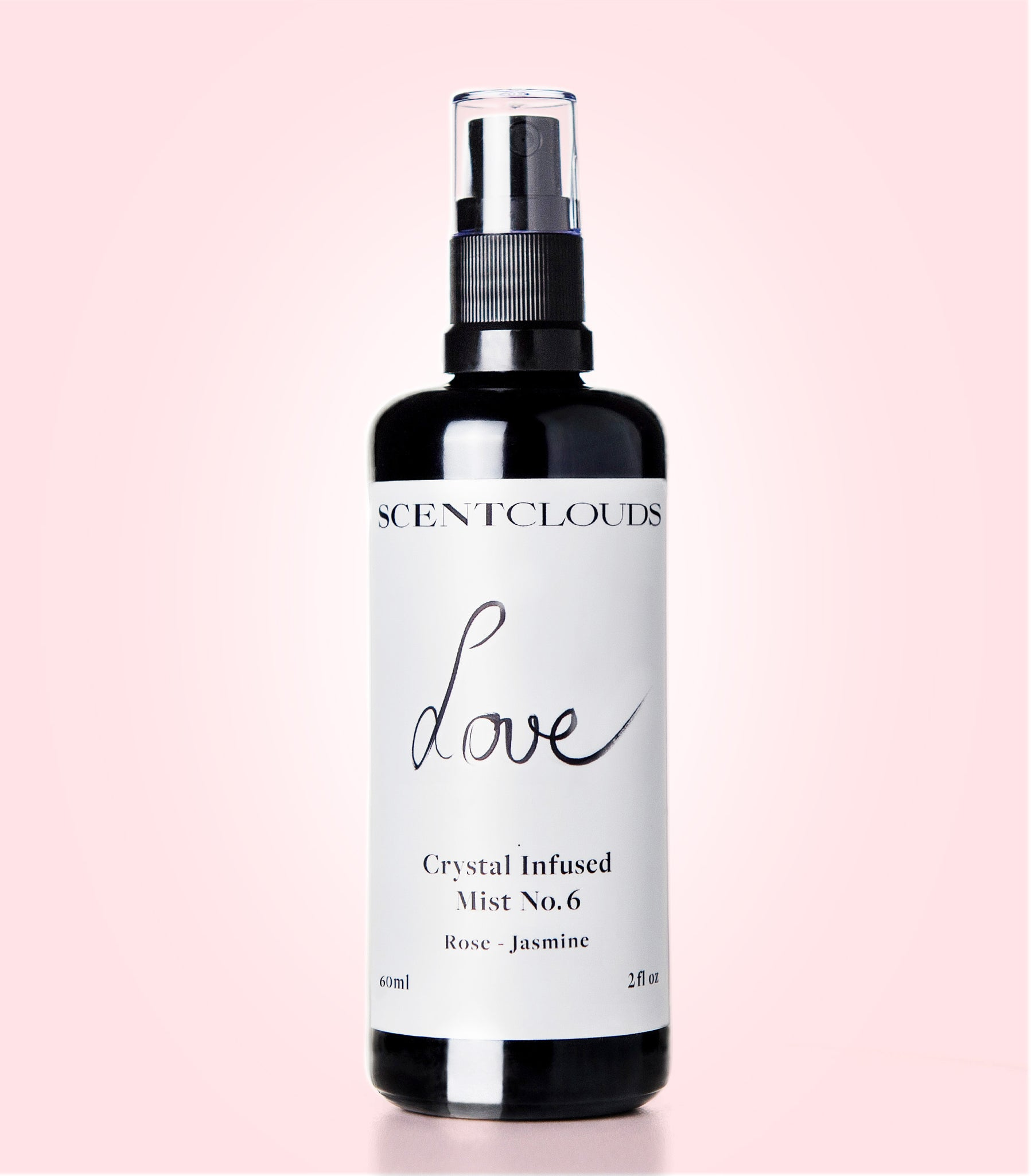 LOVE - BUTTERFLIES IN YOUR TUMMY - APHRODISIAC MIST