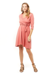 Vineyard Green Victoria Dress