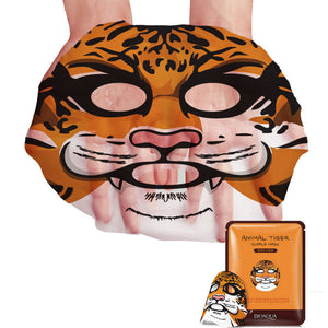 Moisturizing Cute Animal Face Masks