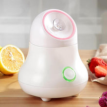 Load image into Gallery viewer, 70ml Fruit Vegetable Facial Face Steamer