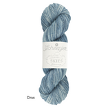 Cirrus Scheepjes Skies Cotton Vegan yarn
