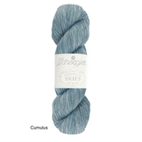 Cumulus Scheepjes Skies Cotton Vegan yarn