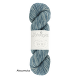 Altocumulus Scheepjes Skies Cotton Vegan yarn