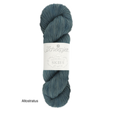 Altostratus Scheepjes Skies Cotton Vegan yarn