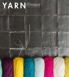Yarn 6 Book-a-zine - Folk