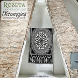 Scheepjes Official 2019 CAL Rozeta Luxury Our Tribe Midnight