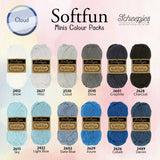 Softfun Mini Packs