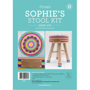 PREORDER Sophie's Stool Kit