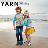 PREORDER Yarn 9 Book-a-zine Now Age