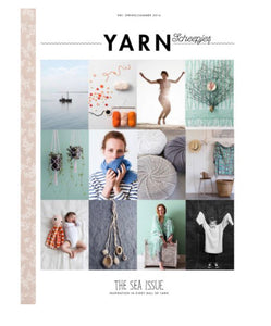 Yarn 1 Book-a-zine