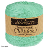 Scheepjes Whirlette Sour Apple