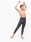 Precision Fit Footless Tights - BOYS