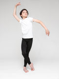 Tricot Footless Tights - BOYS