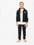 Still Dancing Track Jacket - MENS