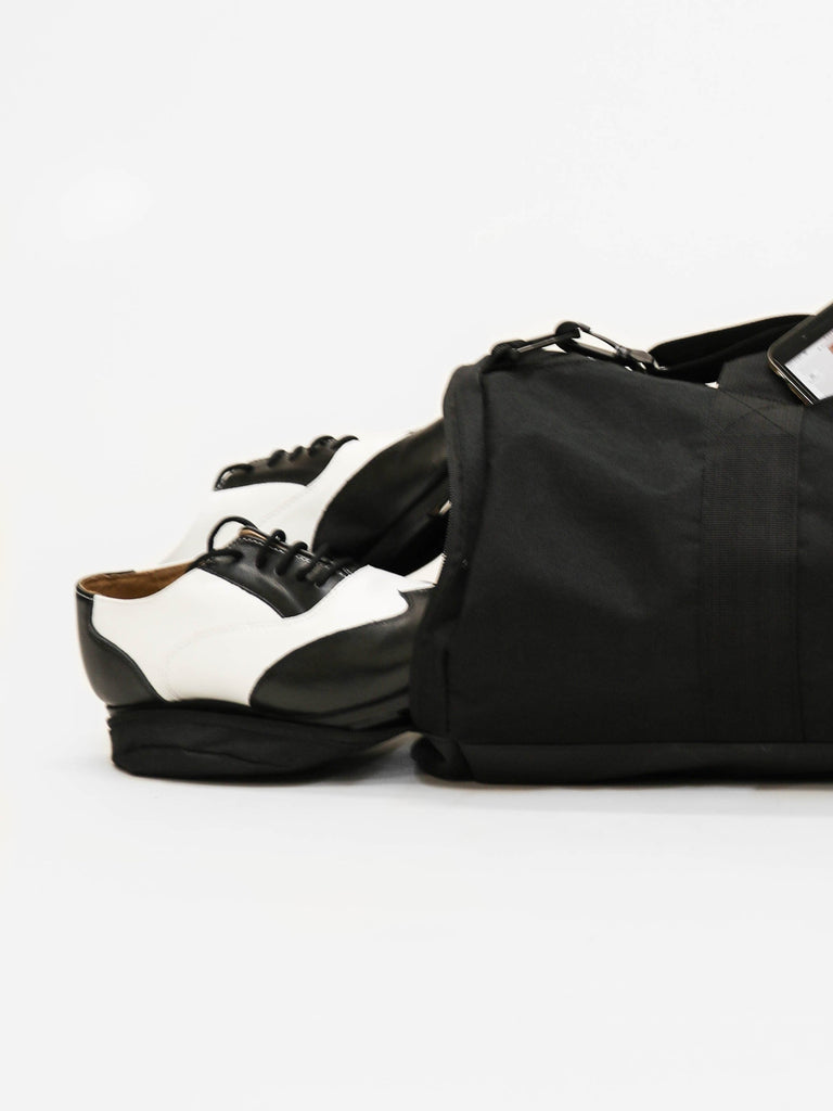 Blood, Sweat and Splits Tough Duffle Bag