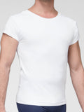 Performance Stretch Crew Neck T-shirt - MENS