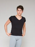 Performance Stretch V-Neck T-shirt - MENS