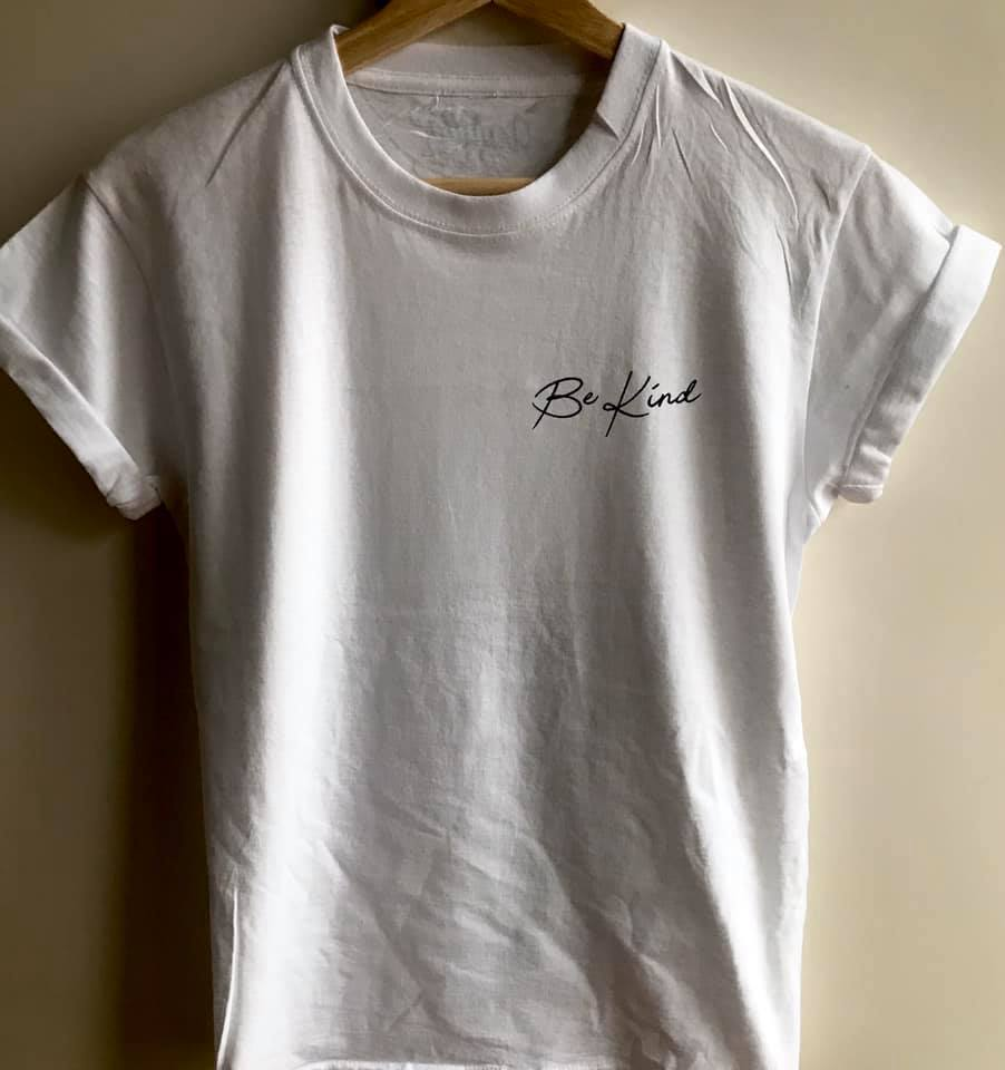 'Be Kind' T-Shirt