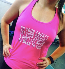 DO YOUR SQUATS