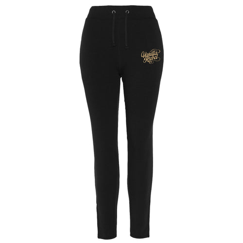 Womens Gold Edition Joggers