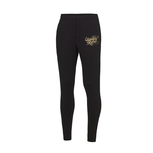 Mens Gold Edition Joggers