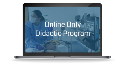 Point of Care Ultrasound (POCUS) with Vascular Access (Online Only Didactic Program)