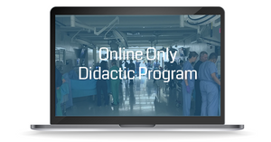 Regional Anesthesia Essential Techniques (Online Only Didactic Program)