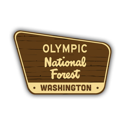 Olympic Sticker - HackStickers