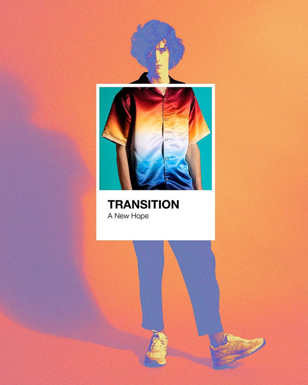Tenue De Attire TRANSITION Out Now