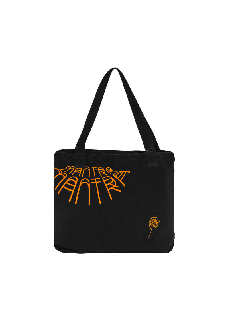 Tenue De Mantra Totebag
